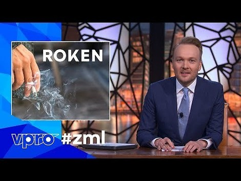 Wie der niederländische Jan Böhmermann eine neue EU-Kommissarin featuret