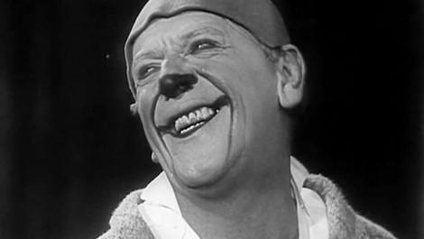 Grock - eine Clownlegende