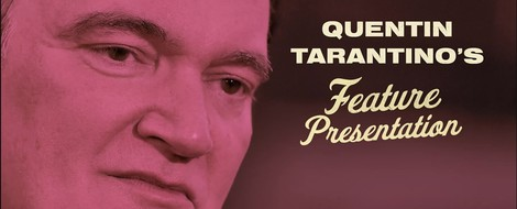 Quentin Tarantino über fünf Filme, die ihn geprägt haben