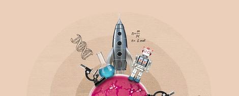 Warum sich eher Wissenschaftlerinnen verzetteln