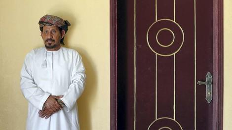 Oman: Wie man eine Sprache vor dem Aussterben retten will