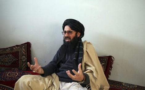 Wie manche Taliban-Kämpfer im Gefängnis leben