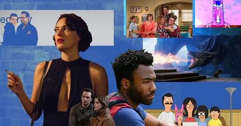 Besonderer Serienrückblick: Die 21 Serien, die für die 2010er-Jahre stehen