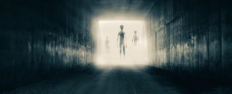 Aliens sind wahrscheinlich keine kleinen, grünen Wesen, sondern Maschinen