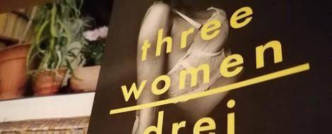 Mein kleiner Buchladen – frische Bücher: Drei Frauen