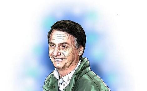 Wer ist Jair Bolsonaro?