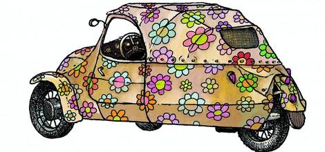 LSD in der Tschechoslowakei