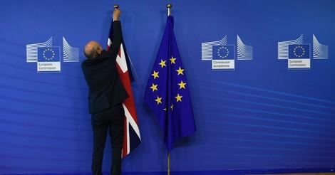 Die Briten gehen - doch die innere Kündigung kam viel früher