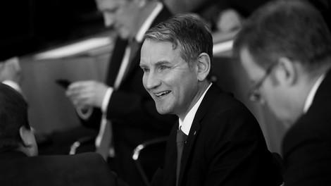 """Georg Seeßlens Essay """"Ein weiterer Schritt zur politischen Unkultur"""""""
