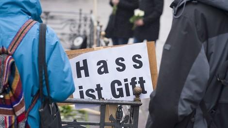 """Hanau war kein Anschlag """"auf uns alle"""""""