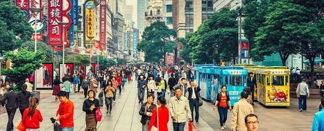 Auch in China wird über Datenschutz und ethische Fragen rund um KI diskutiert