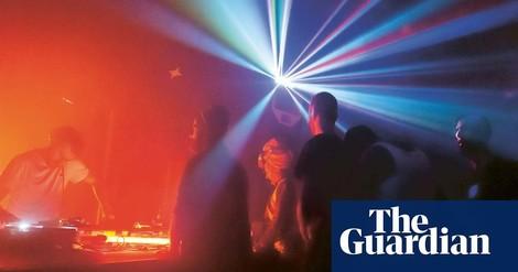 Britischer Blick auf das Berliner Clubleben