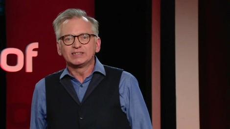 Kabarettist Christian Springer über Friedrich Merz, Flüchtlinge und Europa