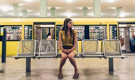 """Besser als """"keine Panik"""" sagen – mit Achtsamkeit gegen Corona-Angst"""