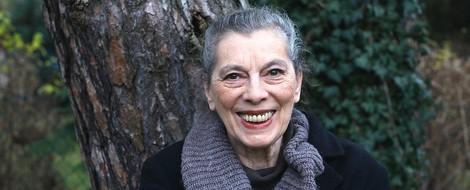Bettina Wegners Lebenswerk mit Musikautorenpreis geehrt