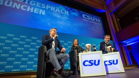 Bayern: Wählen in Zeiten des Coronavirus