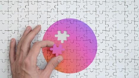 Aus dem Kinderzimmer zu Instagram: Puzzles sind bei Erwachsenen beliebt wie nie