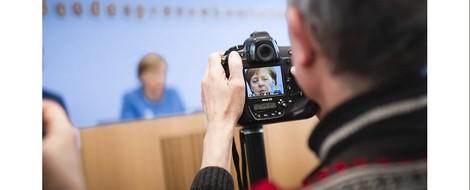 'Panik, live auf Sendung' – über Informationsverarbeitung in Zeiten des Virus