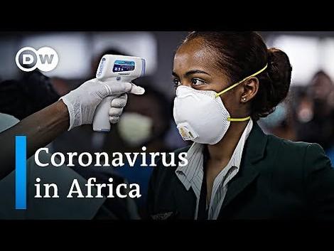 So bekämpft Nigeria bislang erfolgreich das Corona-Virus.