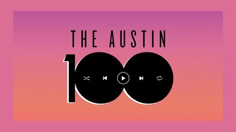 """Mit der """"Austin 100"""" das ausgefallene SXSW zu Hause feiern"""