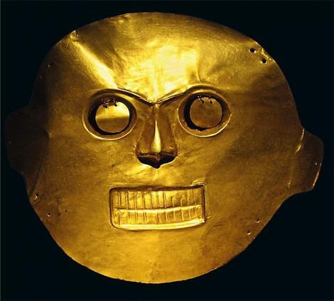 Die Gier nach Gold: Auf der Suche nach El Dorado