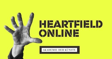 """Gestern & Heute: """"John Heartfield - Fotografie und Dynamit"""""""