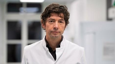 Das Corona-Virus-Update mit Christian Drosten: Wie ein Virologe zum erfolgreichen Podcaster wurde