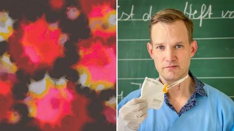 Wie ein Virologe das Virus in Heinsberg jagt