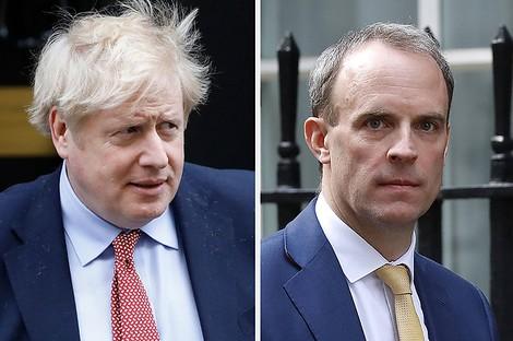 Jede:r gegen jede:n – Warum sich UK in der Coronakrise so schwer tut