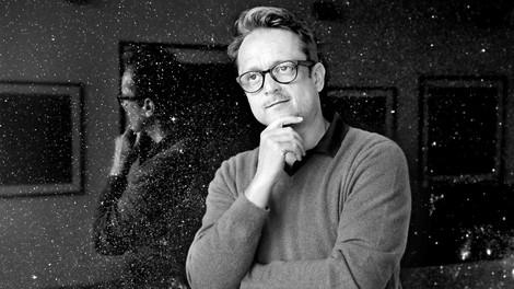 Den Misserfolg aktiv suchen – ein Interview mit Designer Rafael Horzon