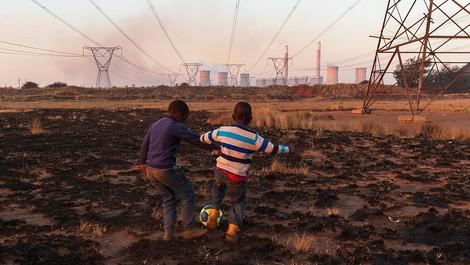 Kohle, Corona und globale Verantwortung