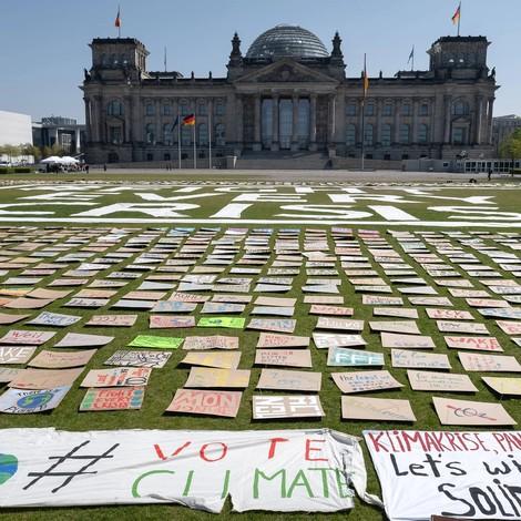 Heute: Die Klimakonferenz des Jahres (und morgen)