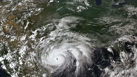 Die Klimaerhitzung macht Tropenstürme heftiger