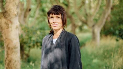 Die Ehe ist keine so gute Idee, denkt sich die Autorin Rachel Cusk