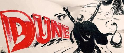 Die gigantomanische Dune-Verfilmung, die nie in die Kinos kam