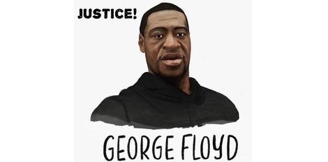 Warum der Mord an George Floyd für die einen News ist, für die anderen ein Anschlag auf sie selbst