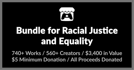 Spielen für die gute Sache: Dieses Indie-Spielebundle unterstützt den Kampf gegen Rassismus