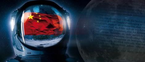 Science-Fiction-Lesestoff für die Pfingstferien