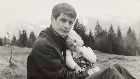 Väter und Töchter - ein Radiofeature über eine Beziehung mit Folgen