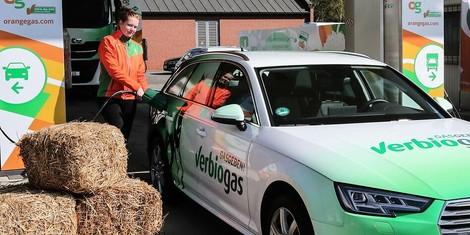 """""""Biogas"""": Neuer Schildbürgerstreich der Regierung bei der Energiewende"""
