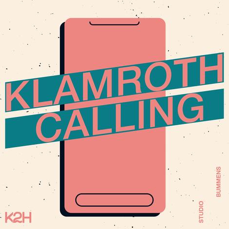 Von Beruf kein Sohn: Louis Klamroths hervorragender Podcast Klamroth Calling