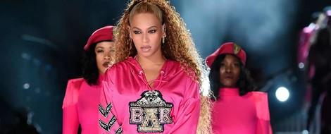 Beyoncé fordert Gerechtigkeit und setzt sich gegen Rassismus ein