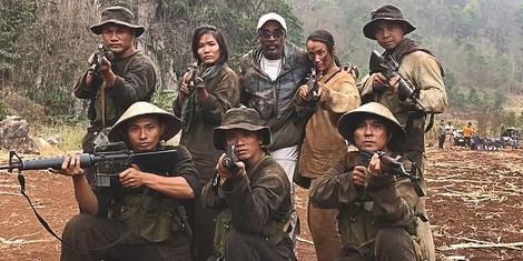 """Schwarze Perspektiven, stereotypisierte Vietnamesen: Viet Thanh Nguyen über """"Da 5 Bloods"""""""