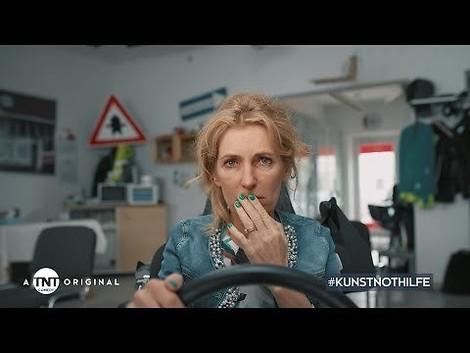 """Deutsche Serie """"Ausgebremst"""": Eine sehenswerte Comedy für einen guten Zweck"""