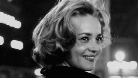 Jeanne Moreau – Feminismus des wahren Lebens