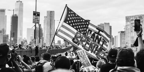 Black Lives Matter — wie die Bewegung wurde, was sie ist, und wie es nun weitergeht