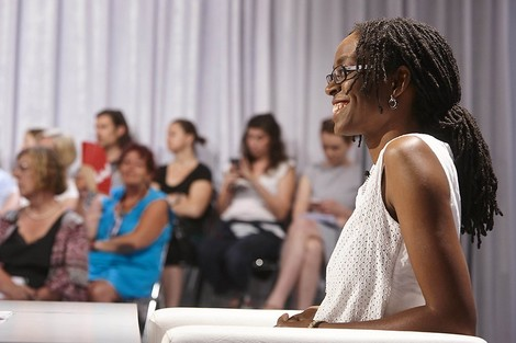 "Bachmann-Preis: Helga Schubert gewinnt, Sharon Dodua Otoo fordert ""Schwarze"" Sprache"