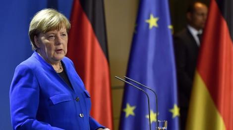 Merkels Masterplan für Europa – wie die Kanzlerin mit einem Milliarden-Fond die EU retten will