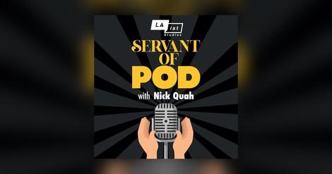 Ein Podcast für Podcaster*innen: Nick Quah vom HotPod-Newsletter gibt es jetzt auch zum Hören