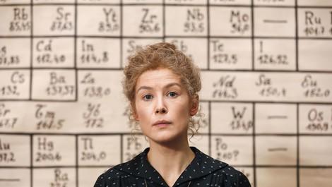 Warum brauchen wir heute Vorbilder wie Marie Curie?